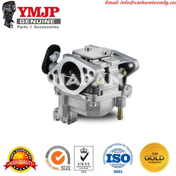 66M-14301-00 11 Outboard Engine Carburetor Assy for Yamaha 4-stroke 15hp F15