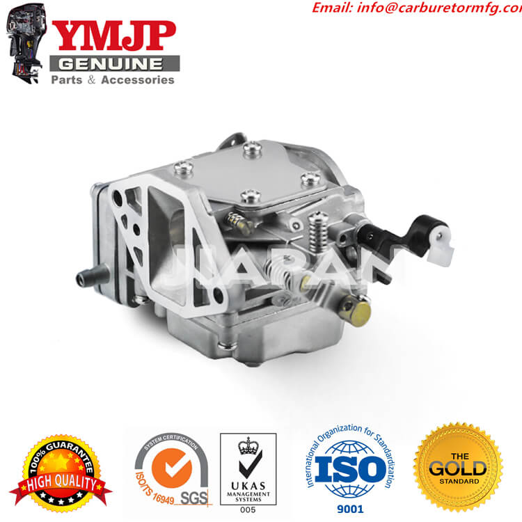 china manufacture carburetor assembly fit yamaha outboard engine yamaha outboard engine parts singapore yamaha outboard engine diagram #29