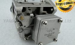 6B4-14301-00-00 Carburetor ASSY fit for Yamaha Outboard Parsun 9.9HP 15HP E15 9.9M