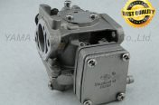 Outboard Carburetor Assy 6L5-14301-03 fit 2 Stroke 3HP YAMAHA Outboard Motors Engine