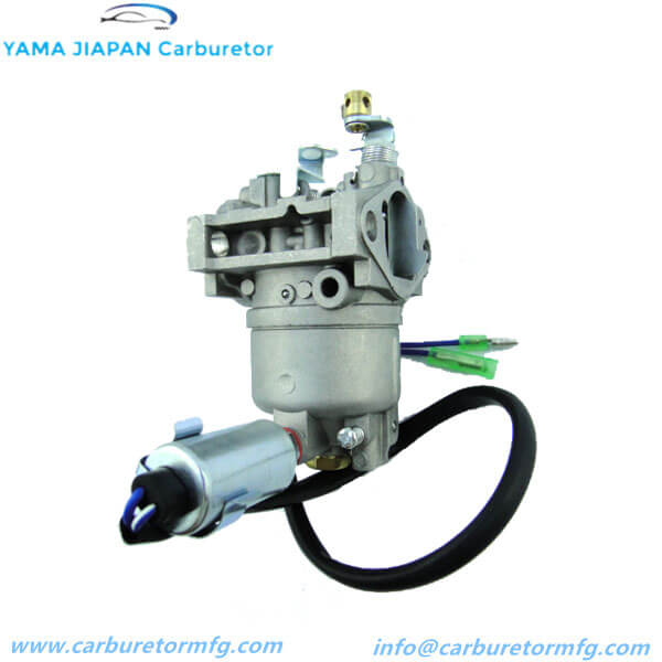 Gasoline Engine Carb - Best China Marine Outboard Engine Parts