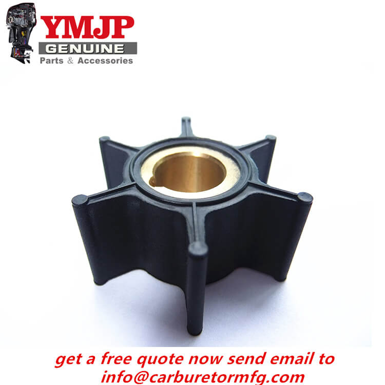 Boat Engine Impeller 3B2-65021-1 18-8920 500344 for Tohatsu Nissan 6HP 8HP 9.8HP Outboard motor Water Pump factories in china