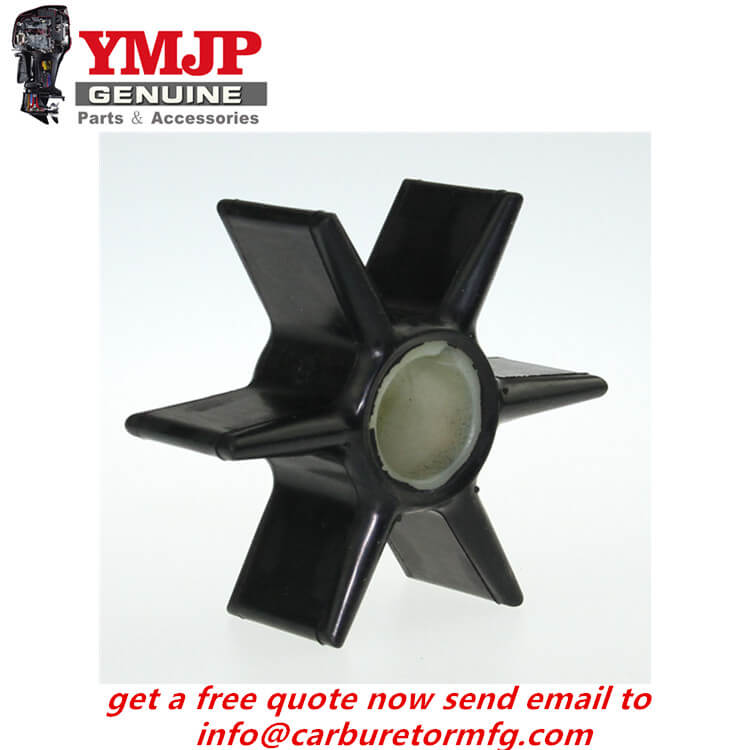 Impeller for Mercury 40HP-250HP Outboard Motor 47-43026T2 47-430262Q02 43026