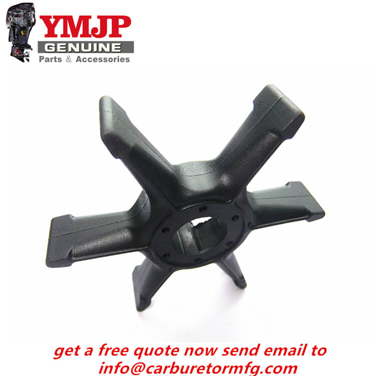 6G0-44352-00 656-44352-00 6G0-44352-03 Boat Motor Water Pump Impeller for Yamaha
