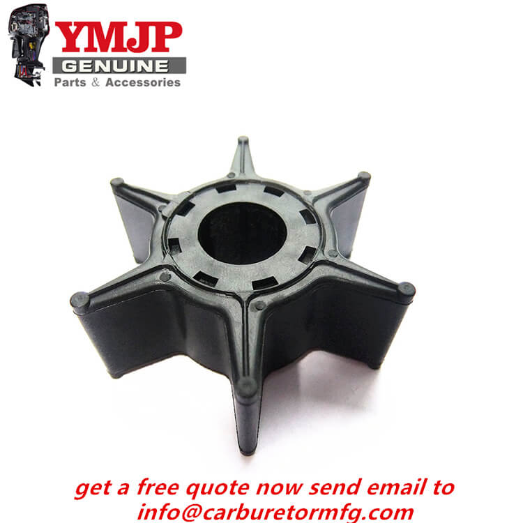 6L2-44352-00 18-3065 500384 9-45613 Water Pump Impeller for Yamaha 2