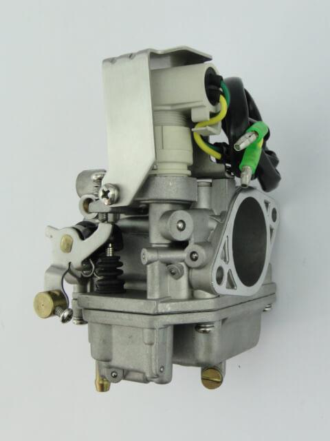 65W-14901-12 65W-14901-10 65W-14901-00 Outboard Carburetor Assy For