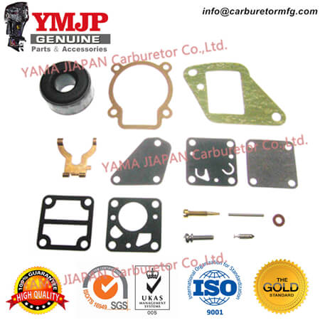 Carburetor Repair kits for YAMAHA Parsun 4HP 5HP 4 (90~94) 2 Stroke