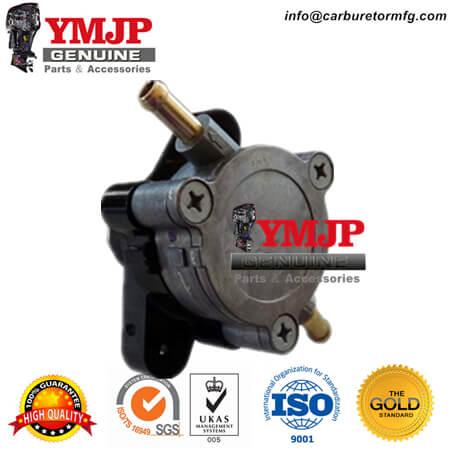 Fuel Pump Yamaha F75 & F115hp 2011 & Up Replaces;6D8-24410-00-00